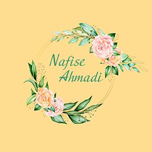 آموزشگاه آرایشگری نفیسه احمدی اصفهان